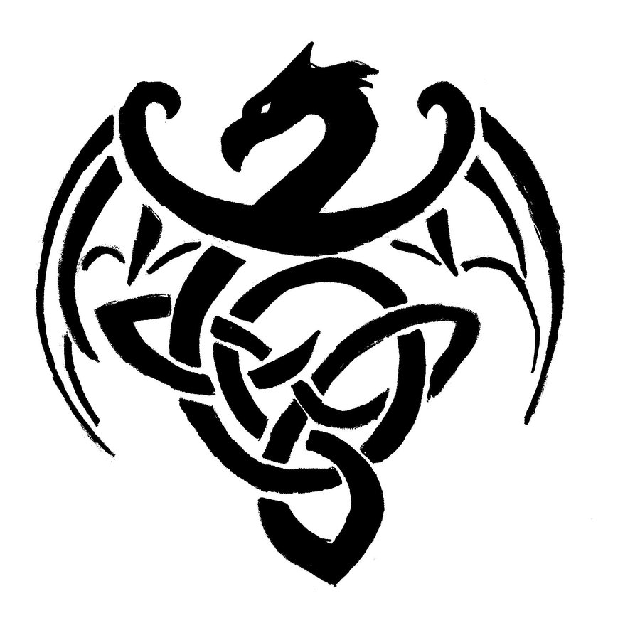 Awesome celtic knot tattoo stencil photo 2 2017 real photo other photos to awesome celtic knot tattoo stencil biocorpaavc