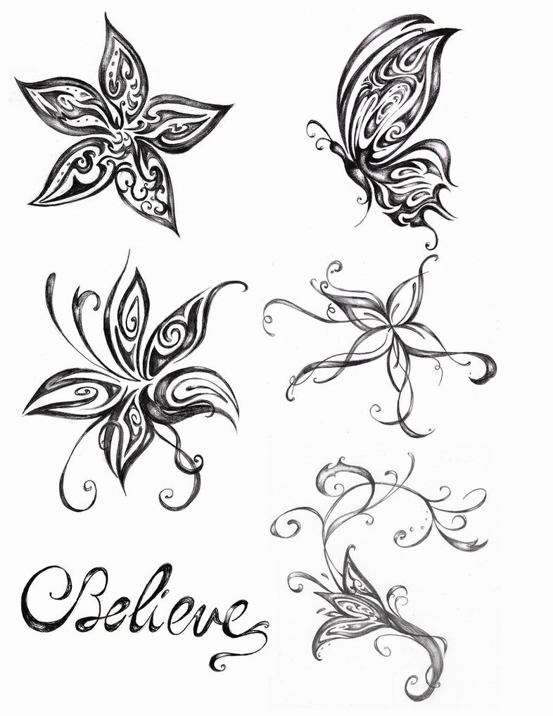 Butterfly n dream catcher tattoo design in 2017 real photo butterfly n dream catcher tattoo design photo 1 pronofoot35fo Choice Image