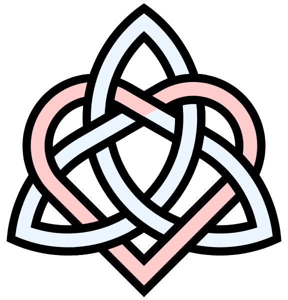 Celtic Sisterhood Knot Tattoo Image In 2017 Real Photo Pictures