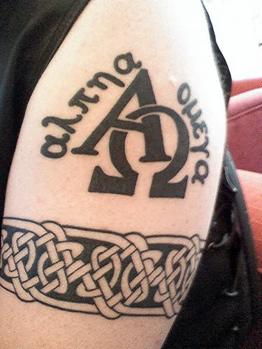 47105f791a0da ... Celtic Warrior Armband Tattoo For Biceps made by different people of  different ages. Perhaps you will enjoy realization of a tattoo on your body  more ...