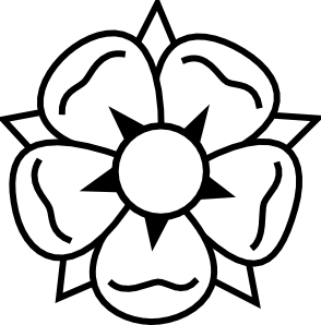 Daisy Heart Tattoo Design