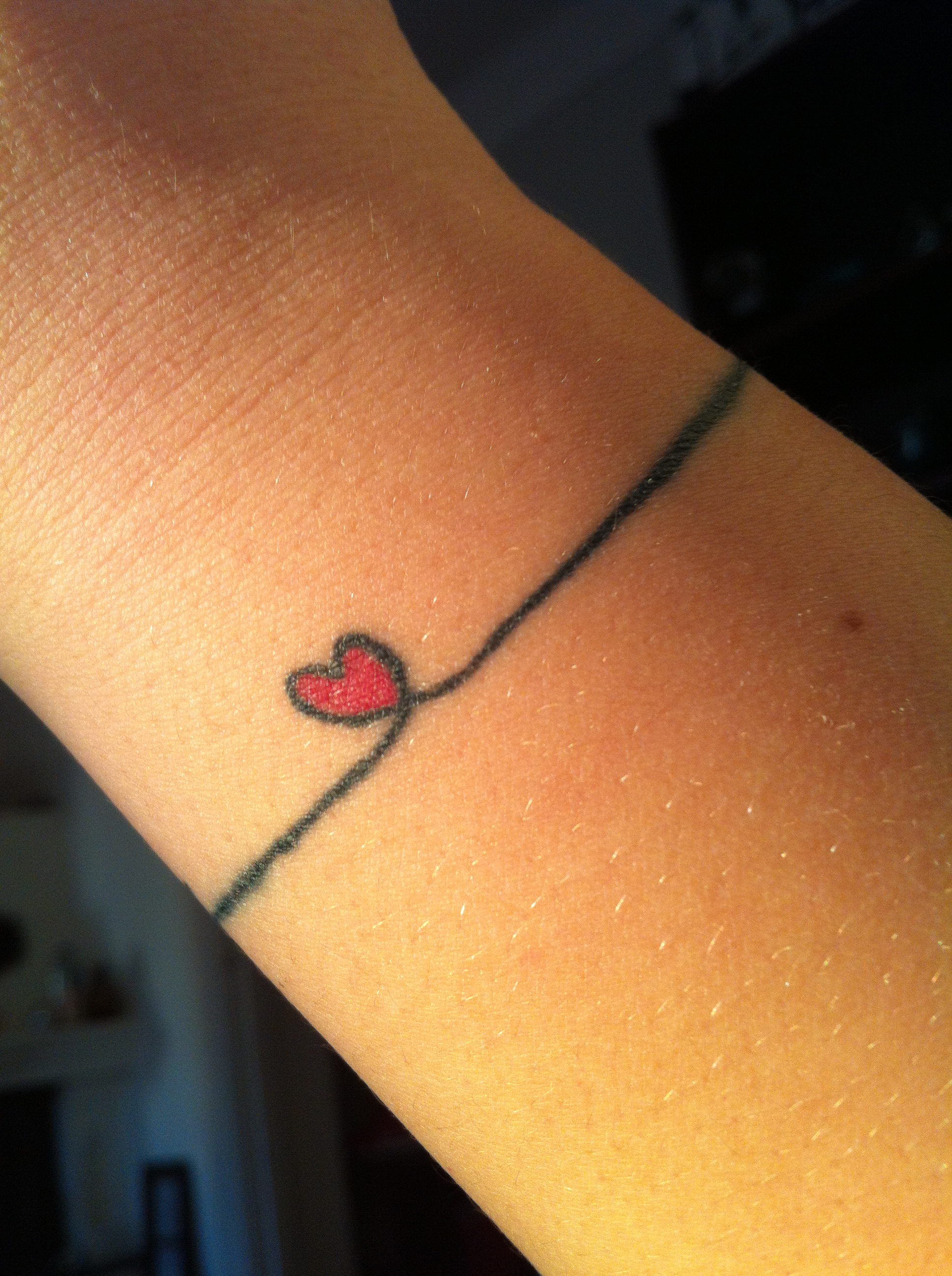 Infinity Symbol Tattoo For Men Images For Tatouage