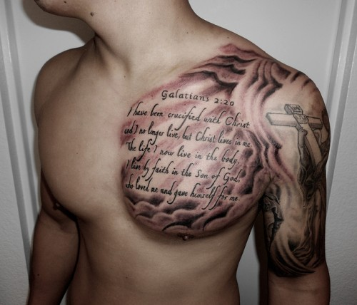 Fantastic Literary Tattoo On Forearm For Girls