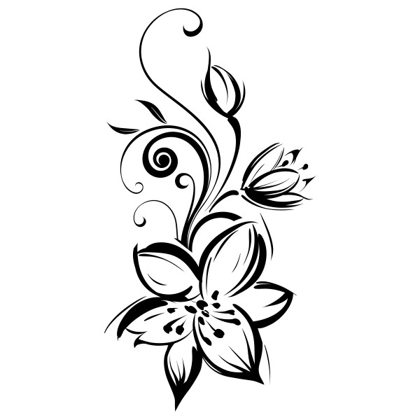 fleur de lis tribal tattoo design in 2017 real photo pictures images and sketches tattoo. Black Bedroom Furniture Sets. Home Design Ideas