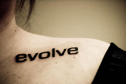 Forgiven Word Tattoo On Wrist For Girls