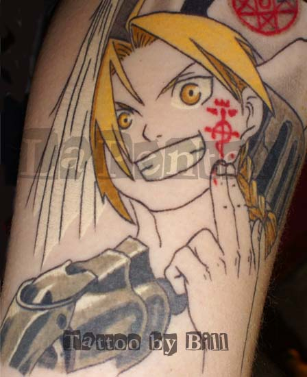 fullmetal alchemist alchemy symbol tattoo designs in 2017 real photo pictures images and. Black Bedroom Furniture Sets. Home Design Ideas