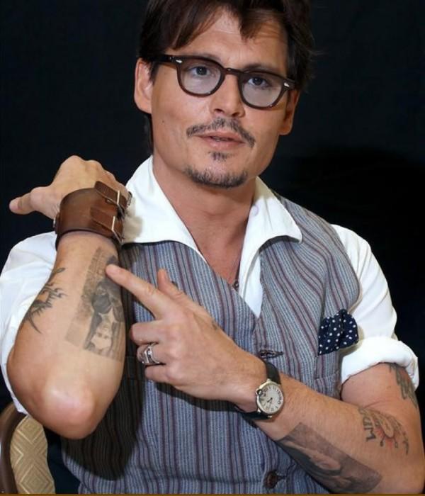 Most removed tattoo designs and celebrities who had them