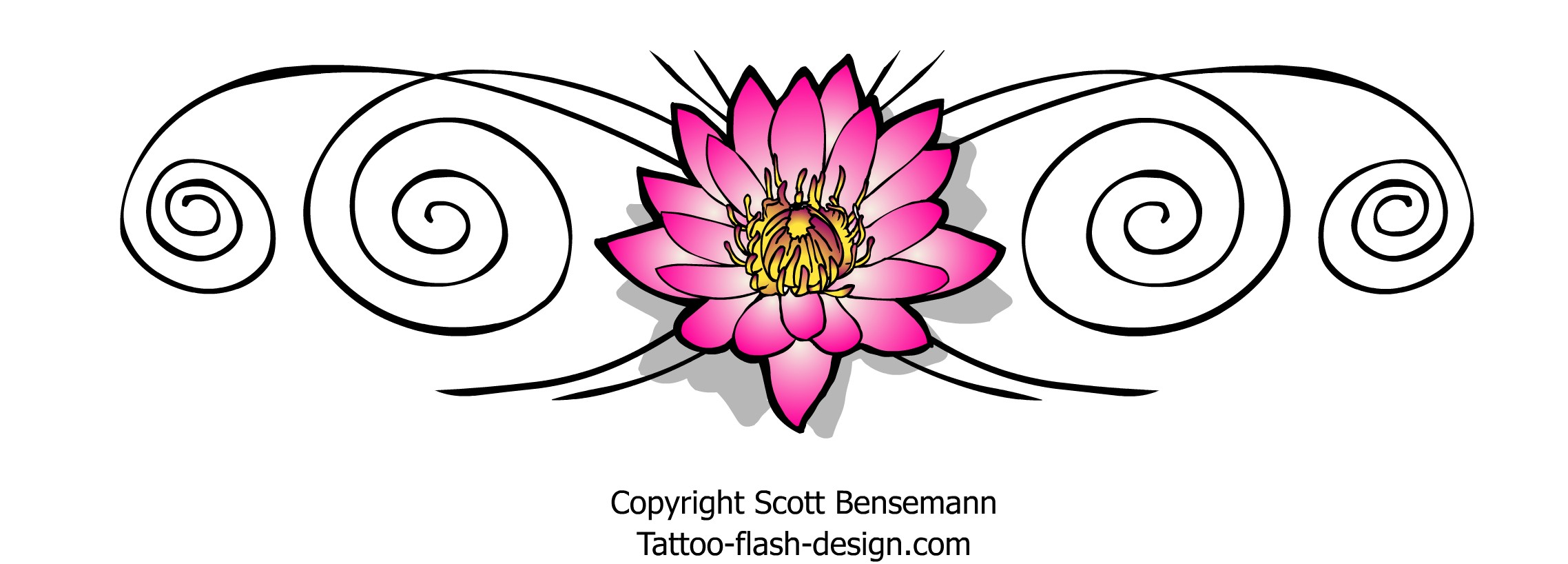 lotus flower tattoo on lower back in 2017 real photo pictures images and sketches tattoo. Black Bedroom Furniture Sets. Home Design Ideas