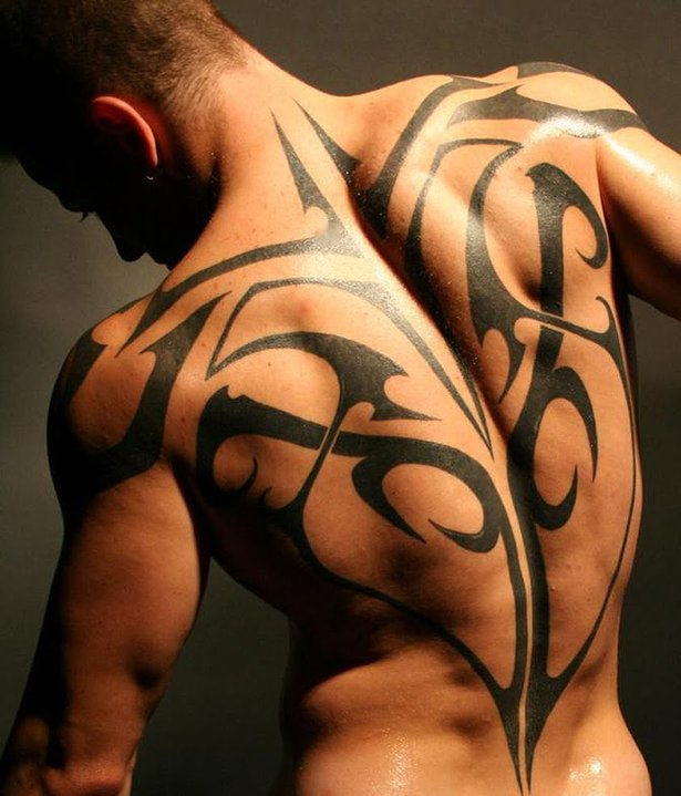 Love Infinity Symbol Tattoo On  Muscles For Girls