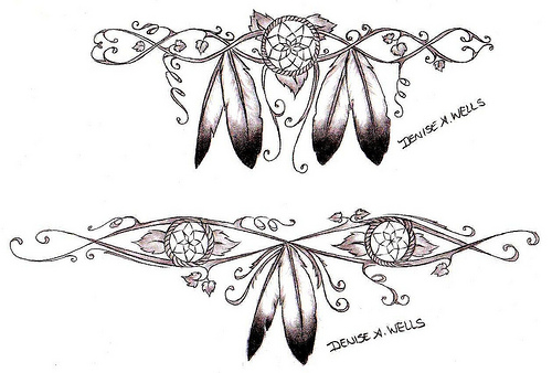 Native american dream catcher tattoo samples in 2017 real photo native american dream catcher tattoo samples in 2017 real photo pictures images and sketches tattoo collections pronofoot35fo Choice Image