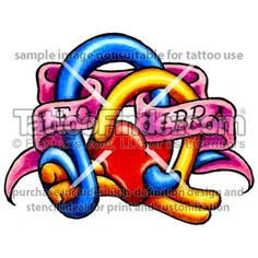 Proud To Be A Tattooed Libra Tattoo Design
