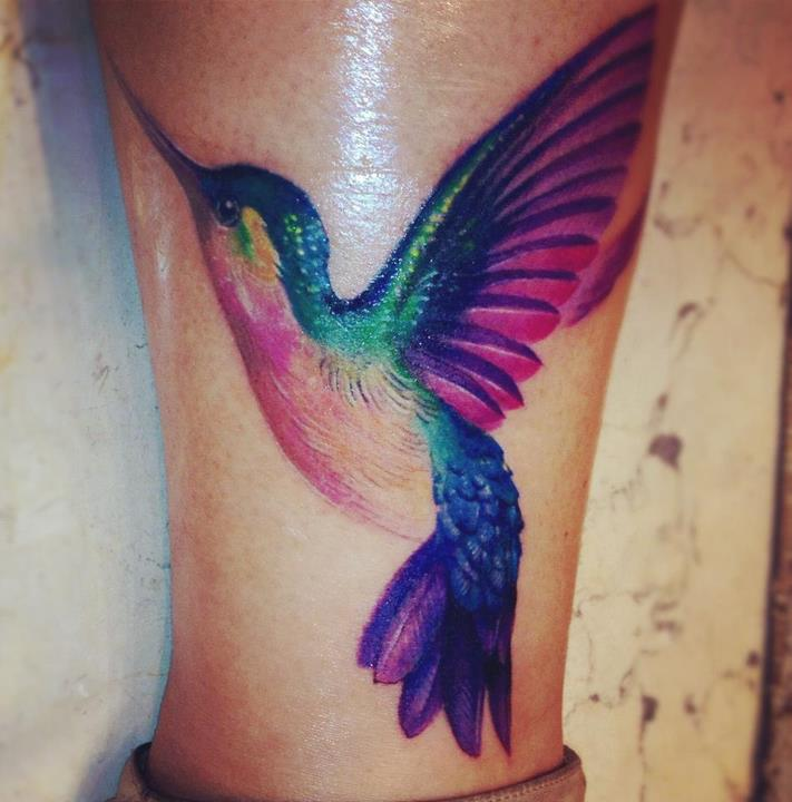 Quotes To Go With Hummingbird Tattoo