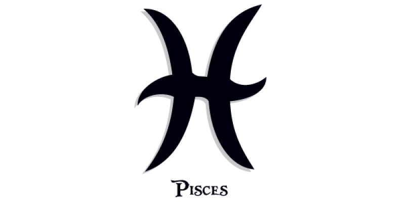Stars And Small Pisces Zodiac Symbol Tattoos In 2017 Real Photo