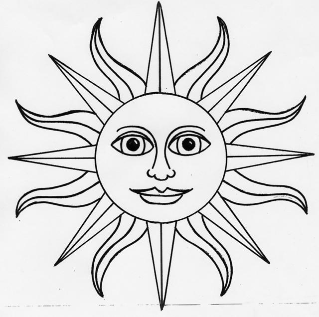 Line Drawing Setting Sun : Sun line tattoo drawing in real photo pictures
