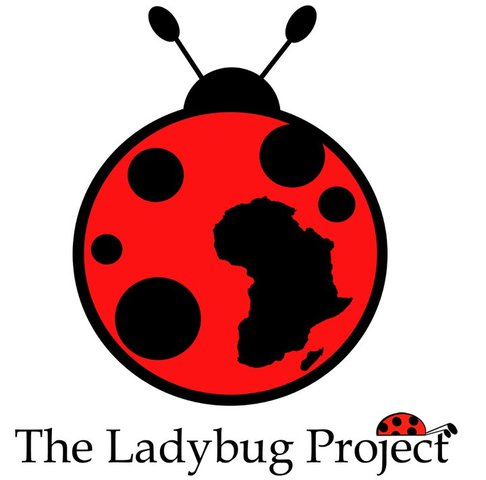 The Lady Bug Project Tattoo Design