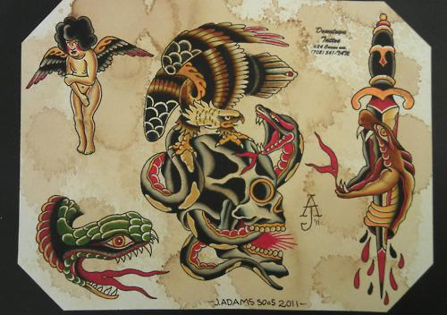 Tumblr traditional tattoo designs photo 3 2017 real for Traditional tattoos tumblr