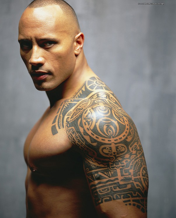 Ultimate Shoulder Tattoos For Men