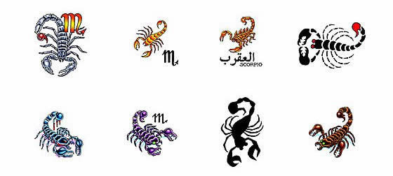 Zodiac Pisces Name And Star Tattoos