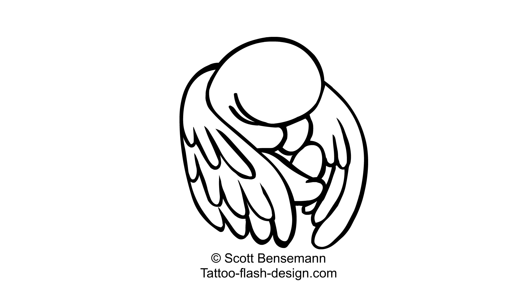 angel baby wings tattoo design in 2017 real photo pictures images and sketches tattoo. Black Bedroom Furniture Sets. Home Design Ideas