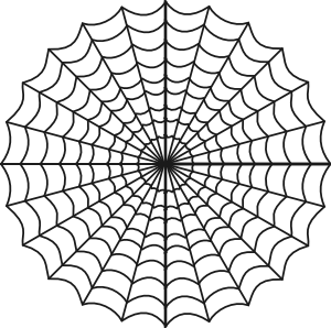Animated Spider Tattoo Design photo - 1