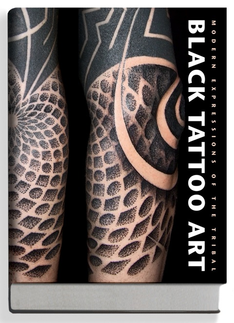 Filling Ink In Mexican Tattoo Design photo - 1