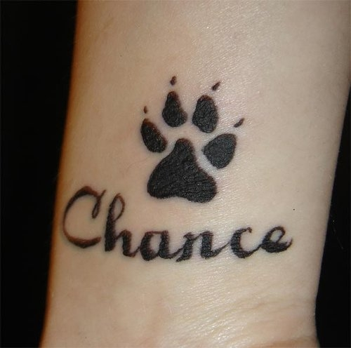 Inner Wrist Tattoo Pictures photo - 2