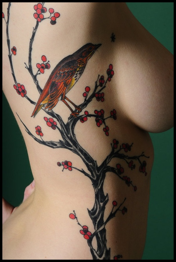 Tribal Wolf Howl Tattoo For Shoulder photo - 3