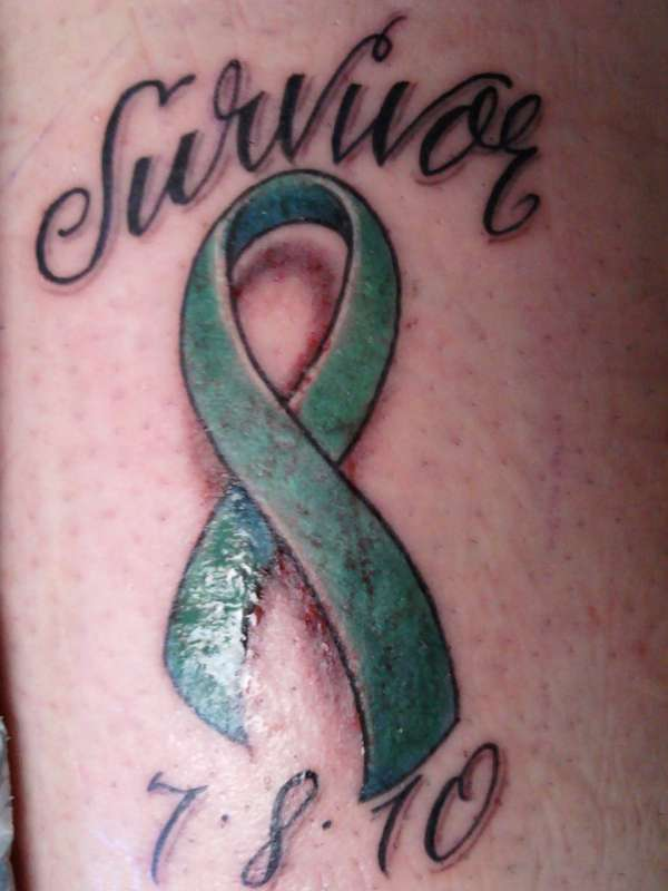 Tribal Zodiac Cancer Sign Tattoo Designs photo - 2